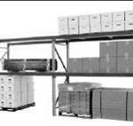 Pallet Racks Available from All American Rack Company