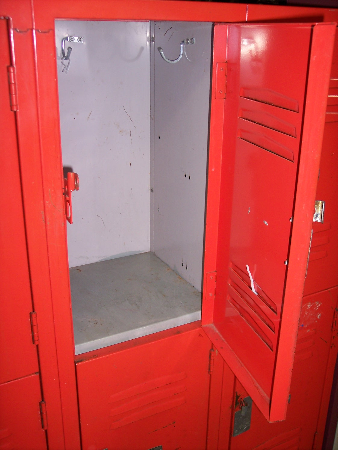 Lockers And Cabinets A Amp A Boltless Rack And Shelving
